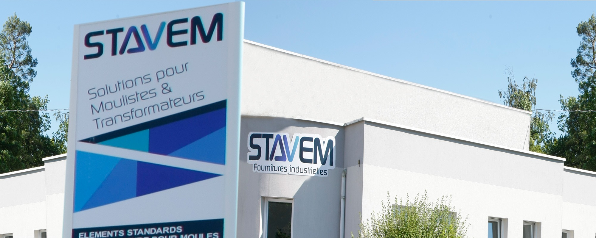 Stavem is a French company specialized for more than 20 years in the consulting and supply of elements for metal molds and tools, for mold makers and processors.