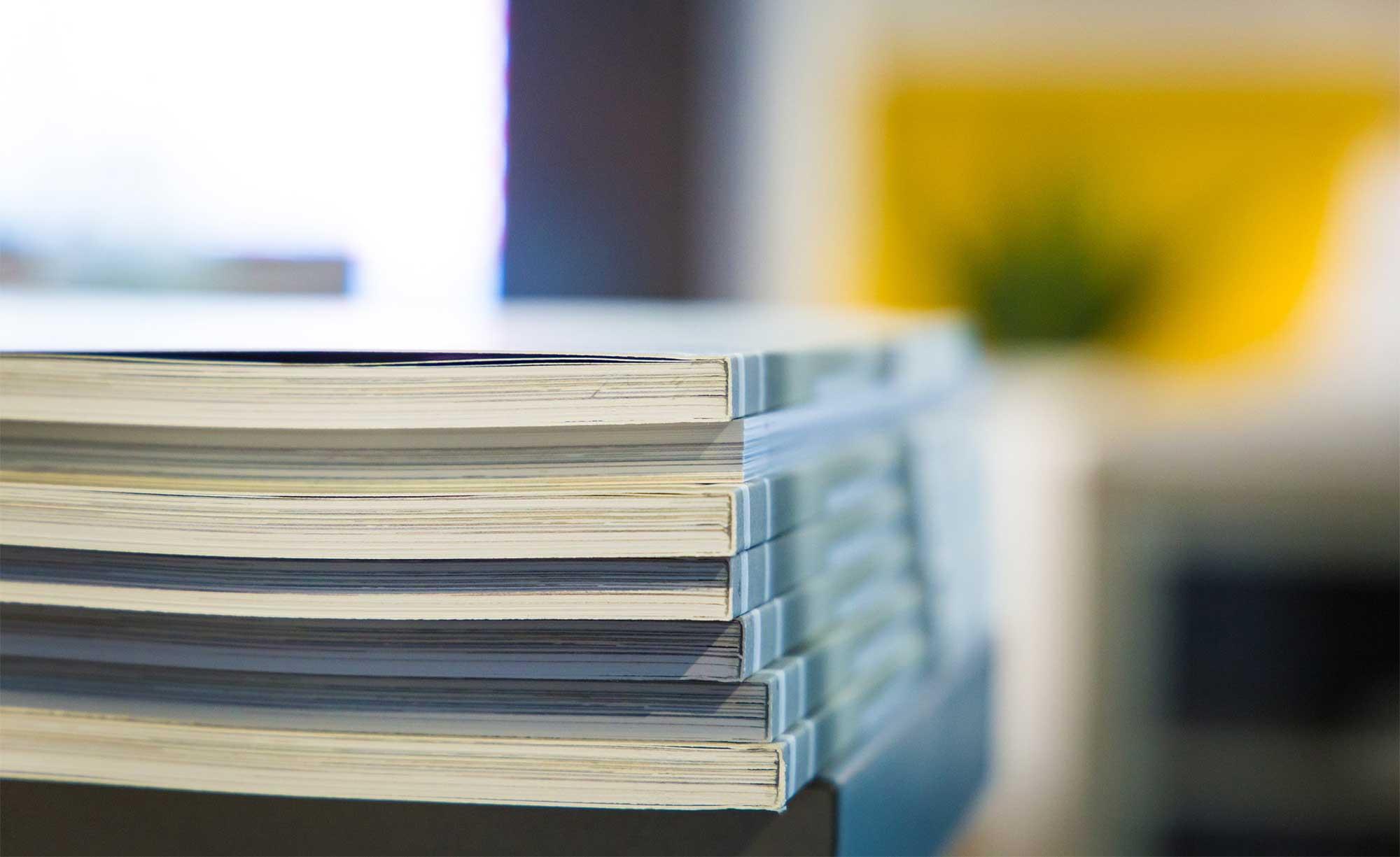 Stavem - Supplier catalogues