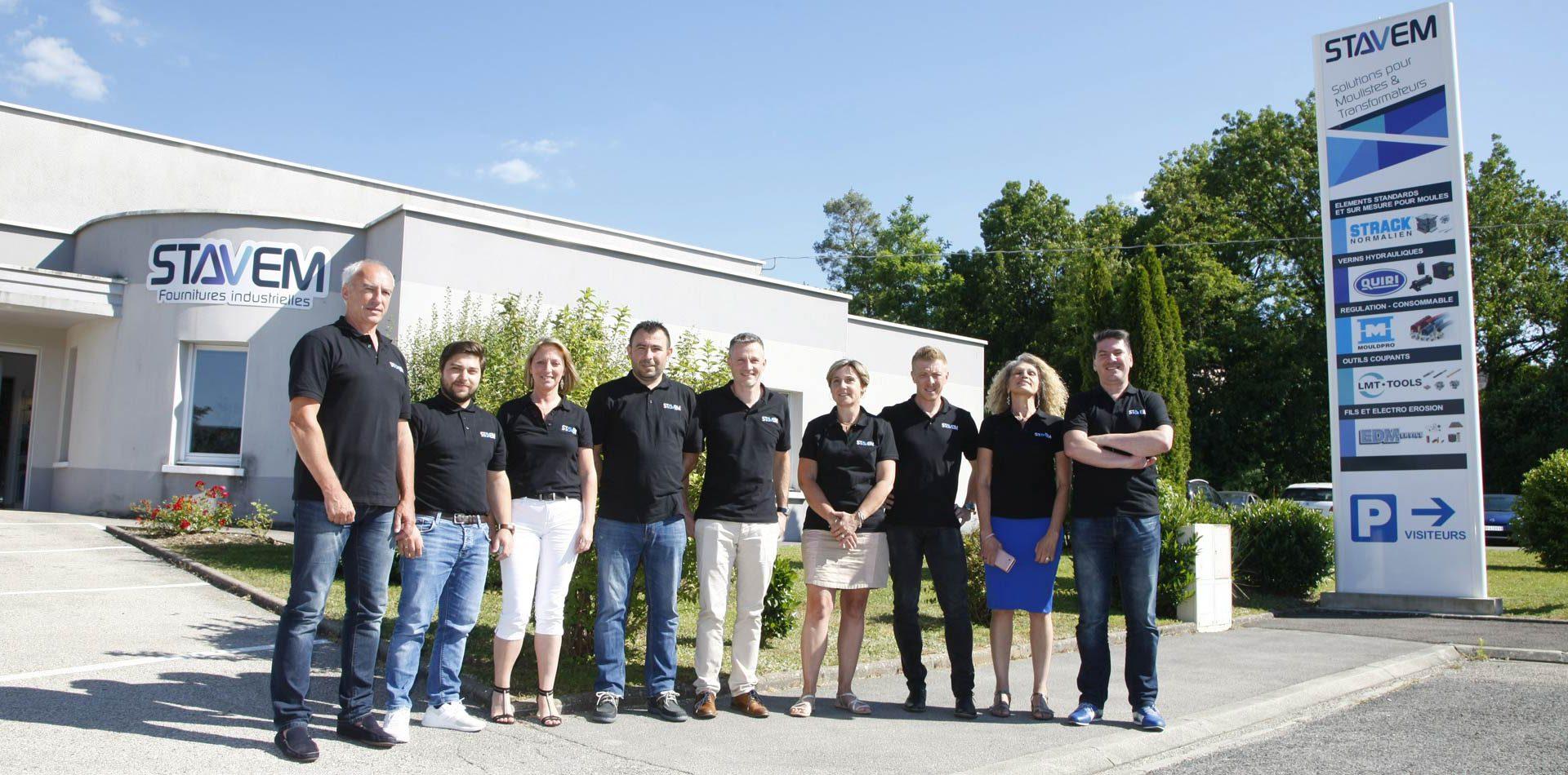 STAVEM - Une équipe d'experts indépendants