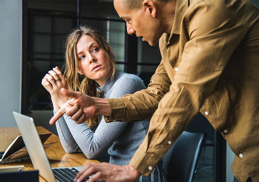 Stavem - Nos techniciens s'informent et se forment régulièrement par des réunions internes dédiées.
